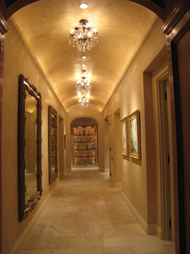 Hallway to Guest