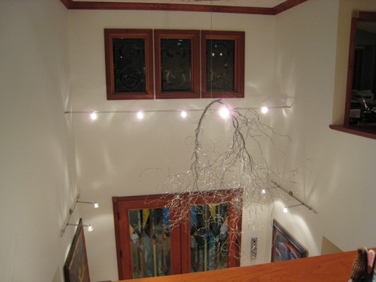 Foyer - From Above