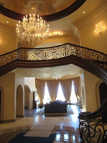 Foyer - Another View
