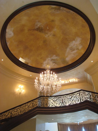 Foyer Dome