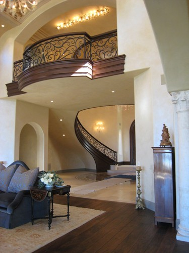 Family Room - Another View