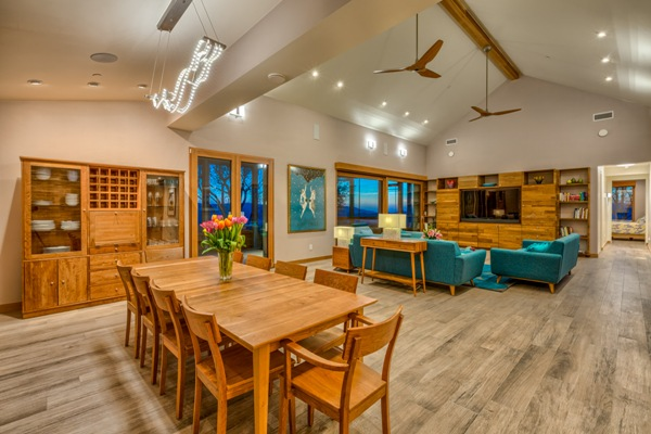 Dining & Great Room